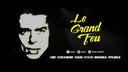 Le Grand Feu Teaser