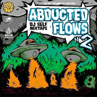 Abducted Flows vol.02