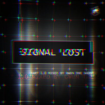 Signal Lost part 1.0